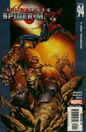 Ultimate Spider-Man # 94 Issues V1 (2000 - 2011)