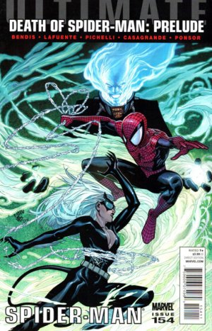 Ultimate Spider-Man # 154 Issues V1 (2000 - 2011)