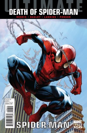 Ultimate Spider-Man # 156 Issues V1 (2000 - 2011)