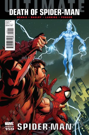 Ultimate Spider-Man # 159 Issues V1 (2000 - 2011)