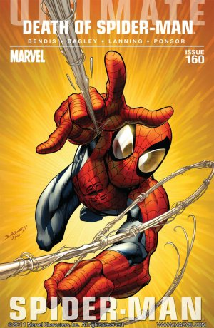 Ultimate Spider-Man # 160 Issues V1 (2000 - 2011)
