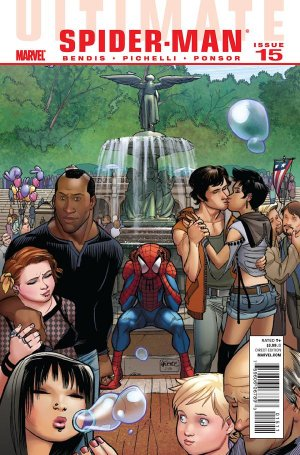 Ultimate Spider-Man # 15 Issues V2 (2009 - 2010)