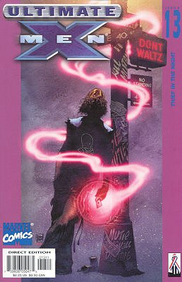 Ultimate X-Men # 13 Issues (2001 - 2009)