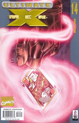 Ultimate X-Men # 14 Issues (2001 - 2009)