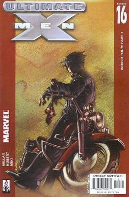 Ultimate X-Men # 16 Issues (2001 - 2009)