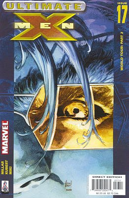 Ultimate X-Men # 17 Issues (2001 - 2009)