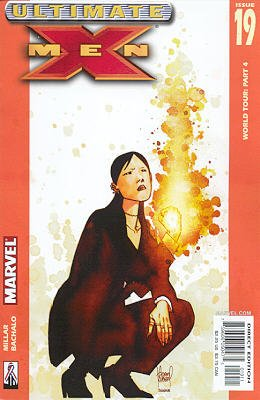 Ultimate X-Men # 19 Issues (2001 - 2009)