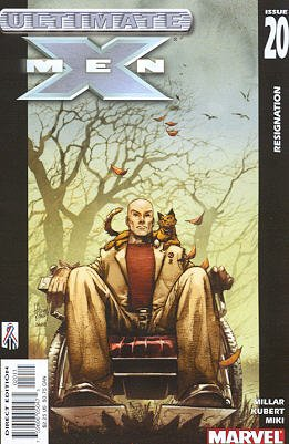 Ultimate X-Men # 20 Issues (2001 - 2009)