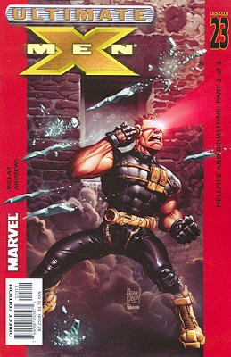 Ultimate X-Men # 23 Issues (2001 - 2009)