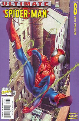 Ultimate Spider-Man # 8 Issues V1 (2000 - 2011)
