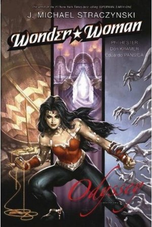 Wonder Woman # 2 TPB softcover (souple)