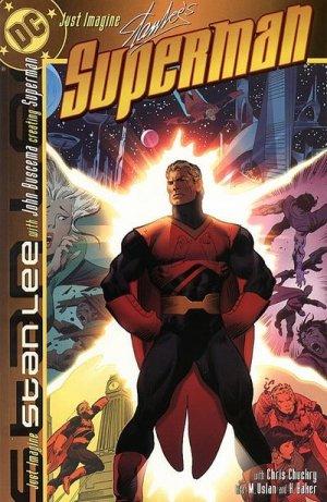 Just imagine édition Oneshot - Superman (2001)