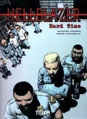 John Constantine Hellblazer édition Simple (2002 - 2005)