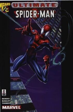 Ultimate Spider-Man # 0.5 Issues V1 (2000 - 2011)