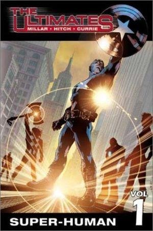 Ultimates # 1 Issues V1 (2002 - 2004)