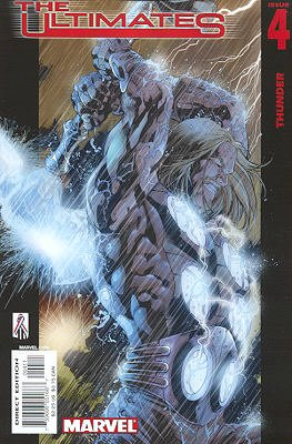 Ultimates # 4 Issues V1 (2002 - 2004)