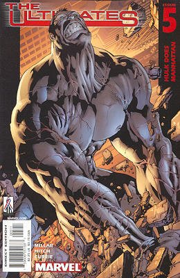 Ultimates # 5 Issues V1 (2002 - 2004)