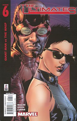 Ultimates # 6 Issues V1 (2002 - 2004)