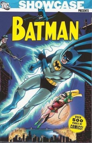 Batman édition Intégrale - Showcase presents Batman