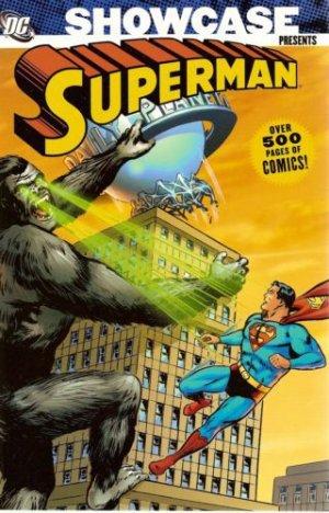 Superman édition Intégrale