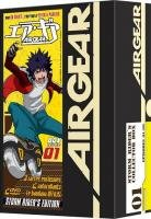 Air Gear édition COLLECTOR  -  VO/VF