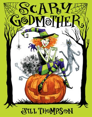 Scary Godmother édition Simple
