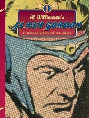 Flash Gordon - L'intégrale Al Williamson édition Simple