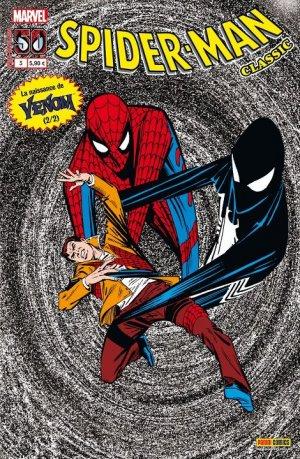 Spider-Man Classic 3 - La naissance de Venom 2/2