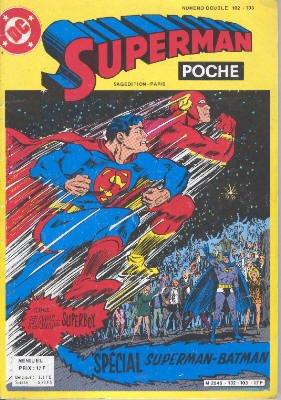 Superman Poche T.102