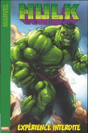 Hulk - Expérience Interdite édition Simple