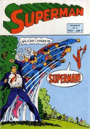 Superman 4 - Maitre des roches lunaires