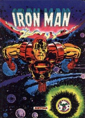 Iron Man édition Kiosque (1980)