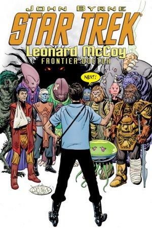 Star Trek - Leonard Mc Coy édition Simple