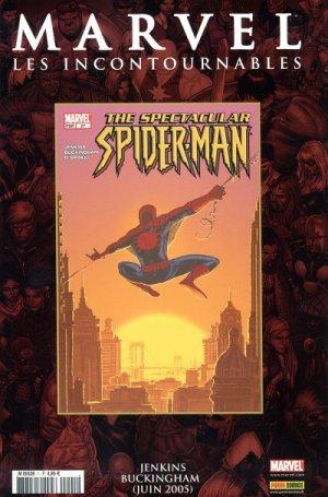 Marvel - Les incontournables édition Kiosque V2 (2008)
