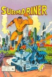 Submariner édition Kiosque (1976 - 1978)