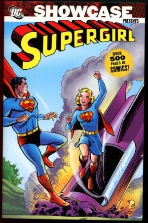 Action Comics # 1 Showcase Presents - Intégrale