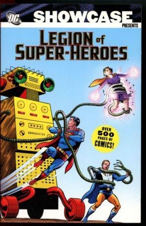 La Légion des Super-Héros # 2