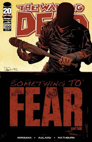 Walking Dead édition Issues (2003 - Ongoing)