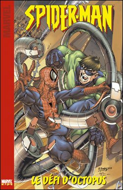 Spider-Man édition TPB softcover - Marvel Kids