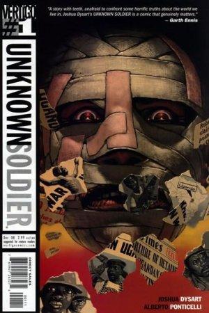 Soldat Inconnu édition Issues V4 (2008 - 2010)