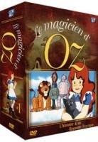 couverture, jaquette Le Magicien d'Oz 1 SIMPLE  -  VF 2 (Déclic images)