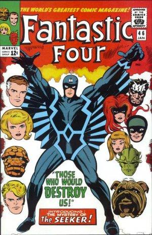 Fantastic Four # 46 Issues V1 (1961 - 1996)