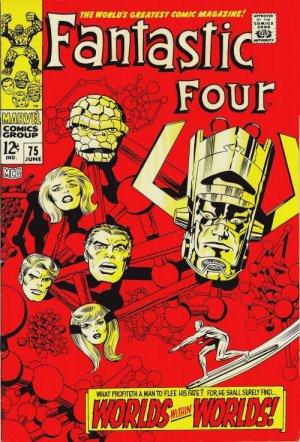 Fantastic Four # 75 Issues V1 (1961 - 1996)