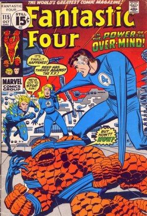 Fantastic Four # 115 Issues V1 (1961 - 1996)