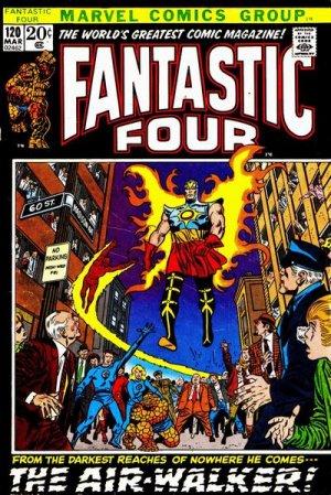 Fantastic Four # 120 Issues V1 (1961 - 1996)