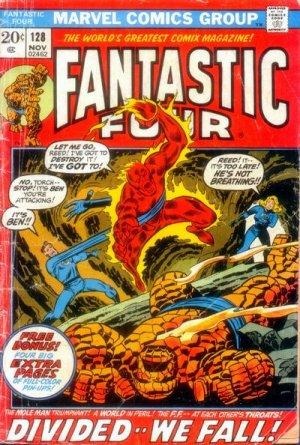 Fantastic Four # 128 Issues V1 (1961 - 1996)