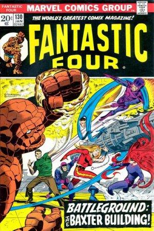 Fantastic Four # 130 Issues V1 (1961 - 1996)