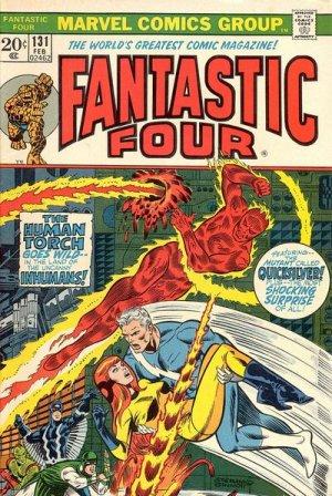 Fantastic Four # 131 Issues V1 (1961 - 1996)