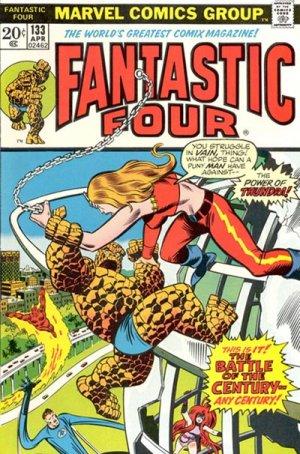 Fantastic Four # 133 Issues V1 (1961 - 1996)