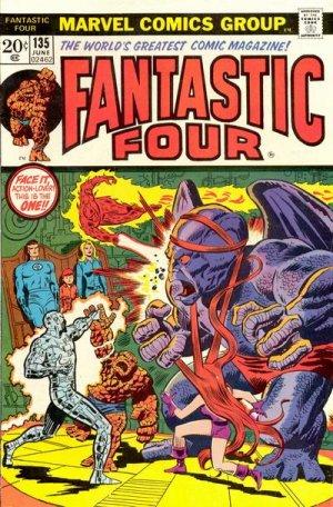 Fantastic Four # 135 Issues V1 (1961 - 1996)